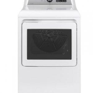 Model GTD72EBSNWS GE Electric Dryer