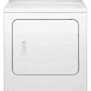 Model VED/GD6505GW – TOP LOAD MATCHING DRYER