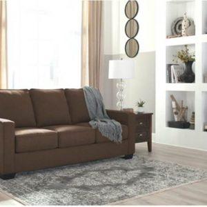 Zeb Full Sofa Sleeper (Espresso)