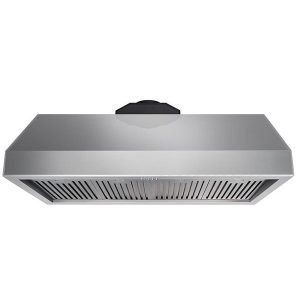 THOR 48 Inch Professional Range Hood, 16.5 Inches Tall in Stainless Steel.TRH4805