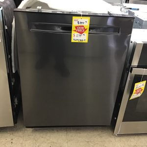 """FGIP2468UD Frigidaire Gallery 24"""" Built-In Dishwasher with Dual OrbitClean® Wash System"""