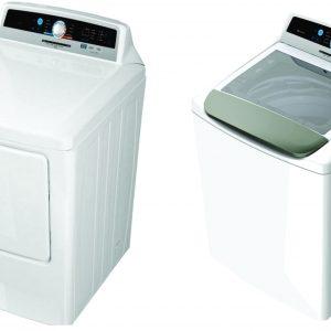 Articwind Dryer 6.7cu. AWAGD67