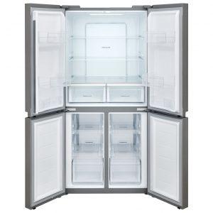 Frigidaire 17.4 Cu. Ft. 4 Door Refrigerator.FFBN1721TV