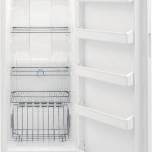Frigidaire 16 Cu. Ft Upright Freezer. FFFU16F2VW
