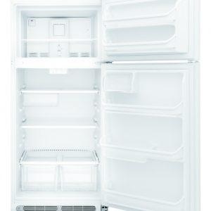 Frigidaire 18 Cu. Ft. Top Freezer Refrigerator.FFTR1821TS
