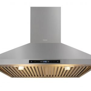 THOR 30 Inch Wall Mount Range Hood in Stainless Steel.HRH3007