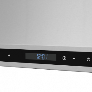 THOR 36 Inch Professional Range Hood, 11 Inches Tall in Stainless Steel.HRH3607
