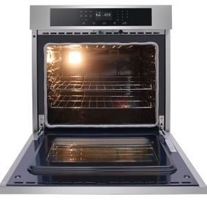 THOR 30 Inch Professional Self-Cleaning Electric Wall Oven. HEW3001