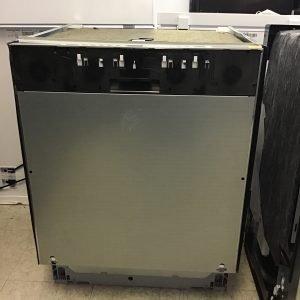 """Bosch Panel Ready 800 Series Dishwasher 24"""" SGV68U53UC"""