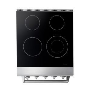 THOR 24 Inch Professional Electric Range .HRE2401